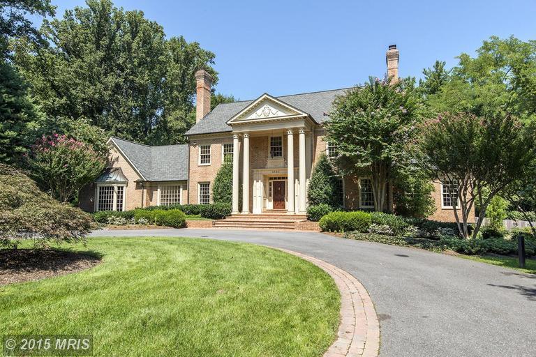 2.01 acres Potomac, MD