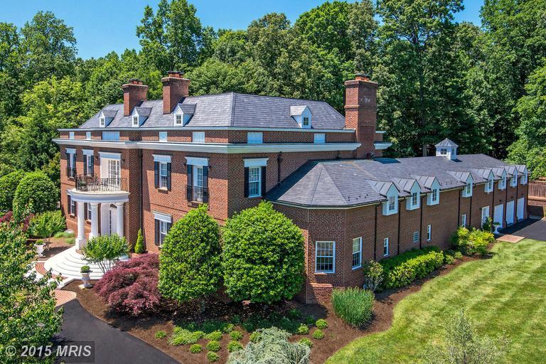2 acres Potomac, MD
