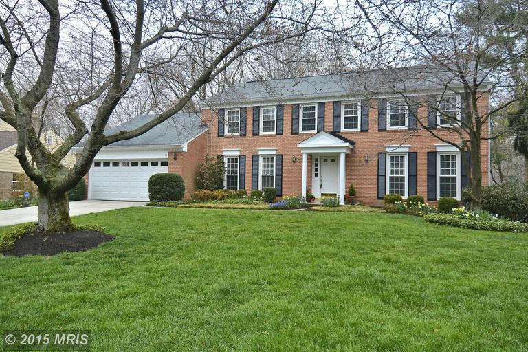One of Potomac 5 Bedroom New Listings Homes for Sale