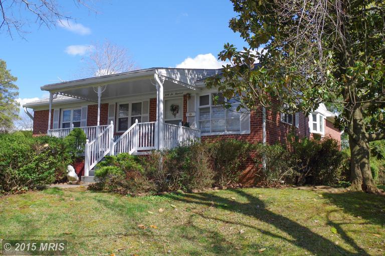 4600 Harlan St, Rockville, MD 20853