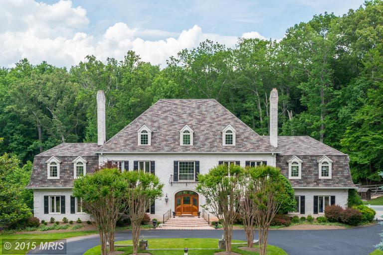 2.68 acres Potomac, MD