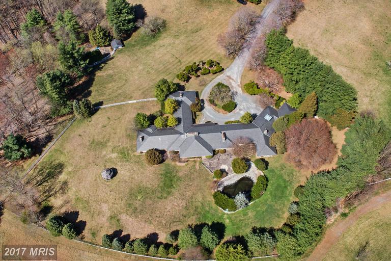 11.96 acres Potomac, MD