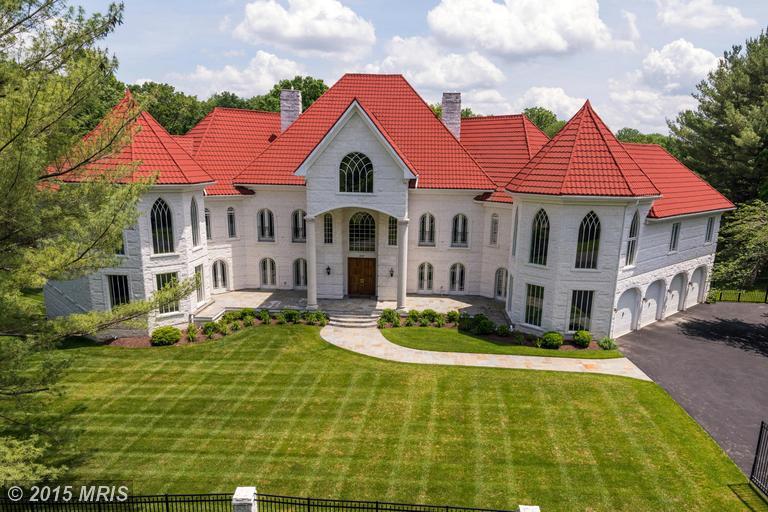 2.51 acres Potomac, MD