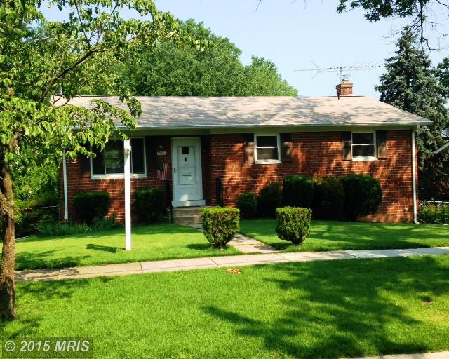 11101 Lombardy Rd, Silver Spring, MD 20901
