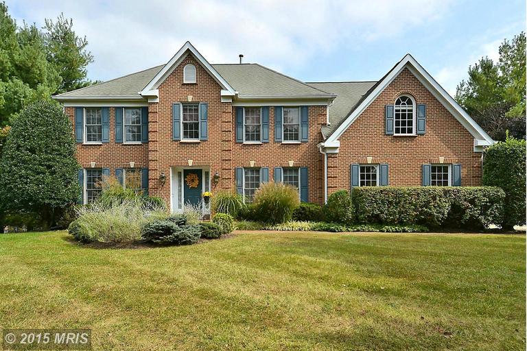 3.16 acres Gaithersburg, MD