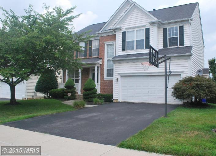 One of Germantown 4 Bedroom Homes for Sale