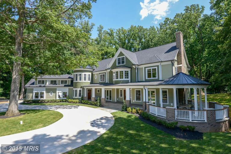 2.03 acres Potomac, MD