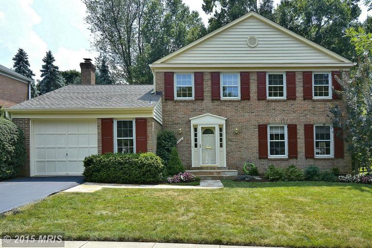 One of Potomac 4 Bedroom New Listings Homes for Sale
