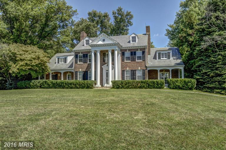 5 acres Gaithersburg, MD