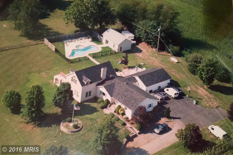 4.3 acres Gaithersburg, MD