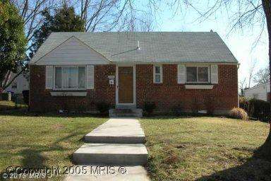 12637 Farnell Dr, Silver Spring, MD 20906