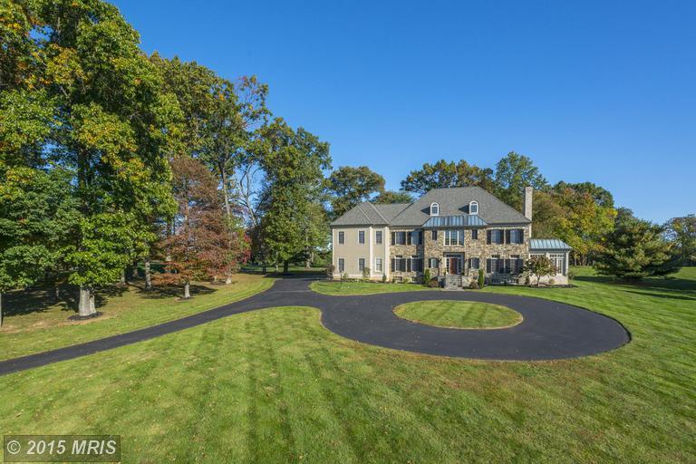 2.01 acres Gaithersburg, MD