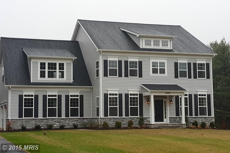 4.12 acres Gaithersburg, MD
