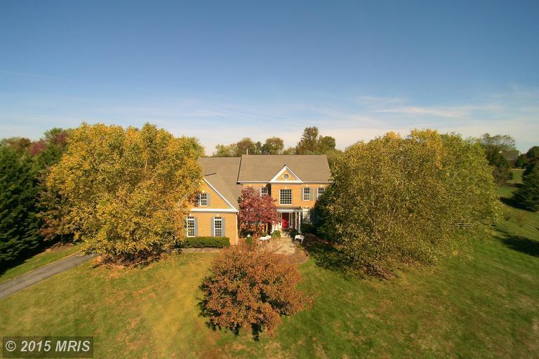 2 acres Gaithersburg, MD
