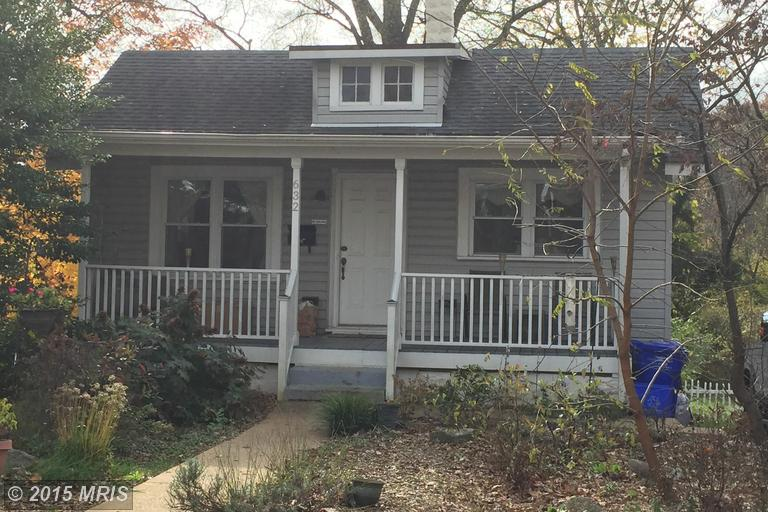 632 Ritchie Ave, Silver Spring, MD 20910