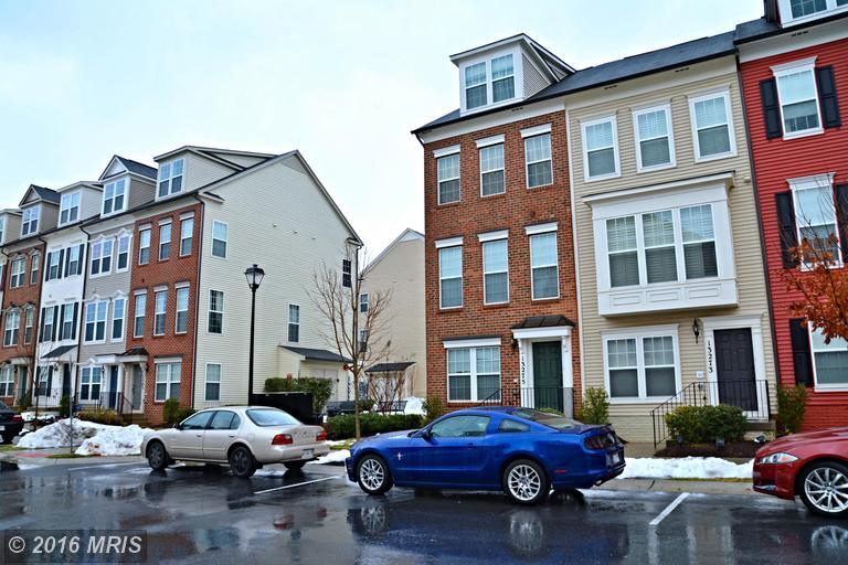 13275 ORSAY STREET 601, Clarksburg Basement for Sale