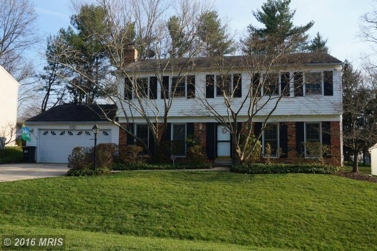 11417 BEECHGROVE LANE,Potomac  MD