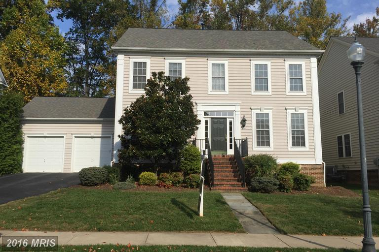 805 Still Creek Ln, Gaithersburg, MD 20878