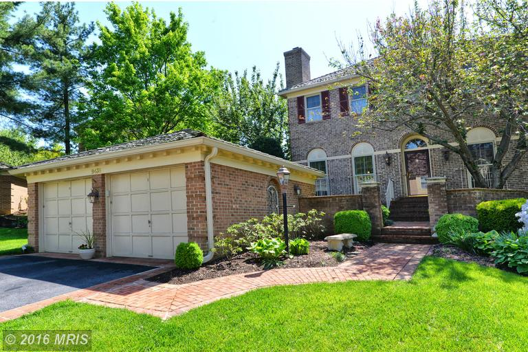 9438 LOST TRAIL WAY, Potomac in MONTGOMERY County, MD 20854 Home for Sale