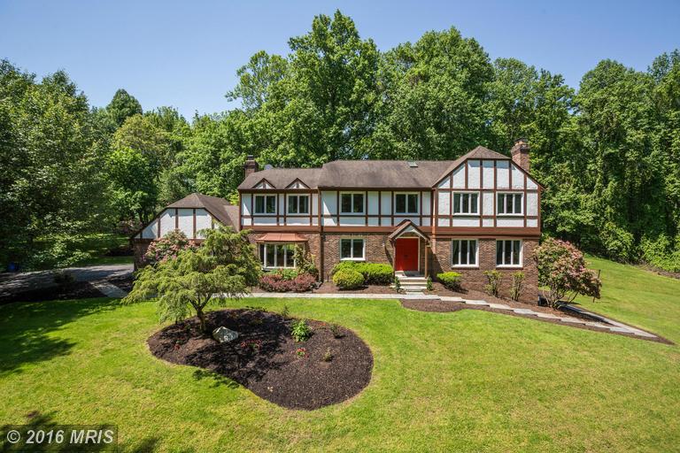 13647 MAIDSTONE LANE, Potomac, Maryland