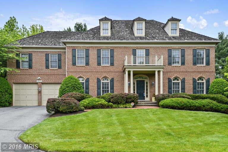 9425 WING FOOT COURT, Potomac, Maryland
