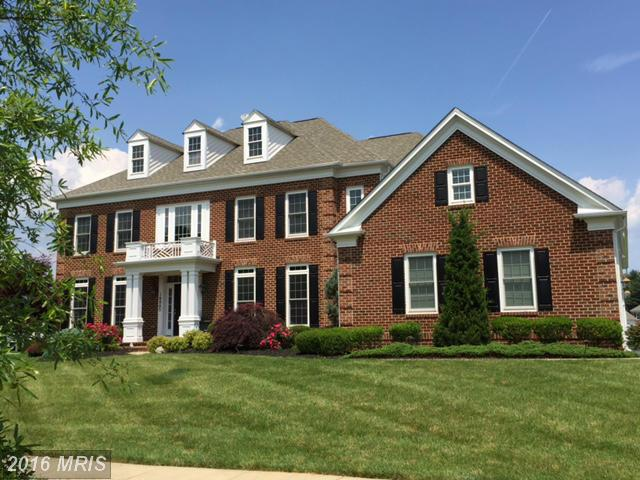 18005 Meadowsweet Ct, Sandy Spring, MD 20860