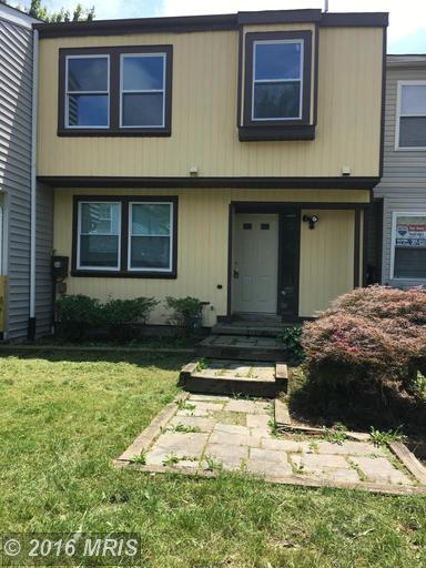 17423 Hughes Rd, Poolesville, MD 20837