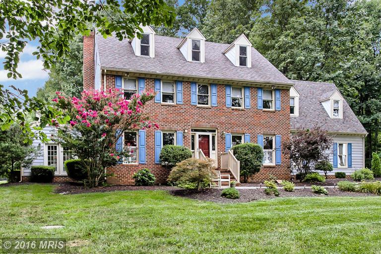 23900 Barley Field Ln, Dickerson, MD 20842