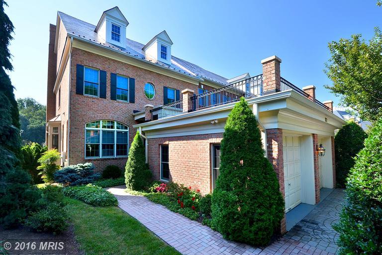 9612 BEMAN WOODS WAY, Potomac, Maryland