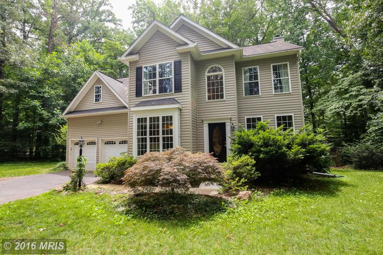 9534 FERNWOOD ROAD, Bethesda in MONTGOMERY County, MD 20817 Home for Sale