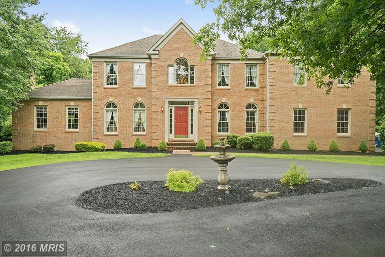 13324 MANOR STONE DRIVE, Darnestown New Listings for Sale