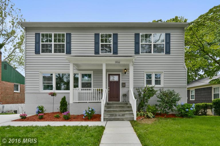 9938 MAYFIELD DRIVE, Bethesda in MONTGOMERY County, MD 20817 Home for Sale