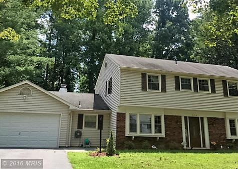 3212 Beret Ln, Silver Spring, MD 20906