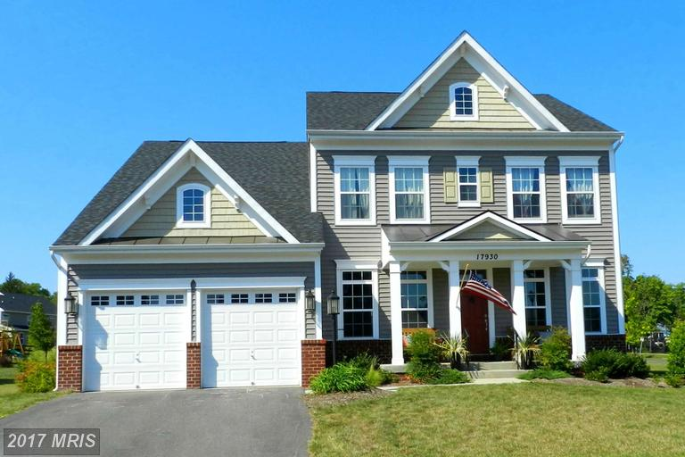 17930 Bliss Dr, Poolesville, MD 20837
