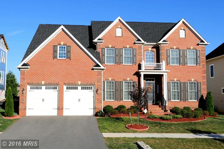 22595 Castle Oak Rd, Clarksburg, MD 20871