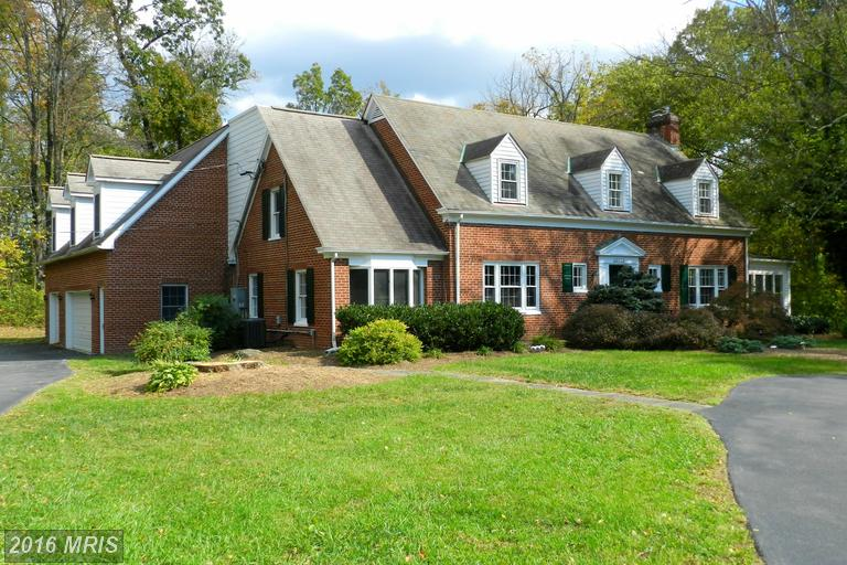 20725 Darnestown Rd, Dickerson, MD 20842
