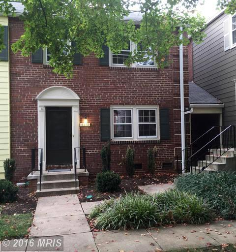 6672 HILLANDALE ROAD 37, Chevy Chase in MONTGOMERY County, MD 20815 Home for Sale