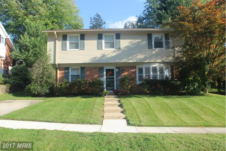 11405 Woodson Ave, Kensington, MD 20895