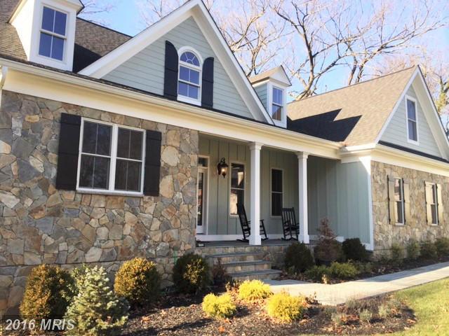 17708 New Hampshire Ave, Ashton, MD 20861