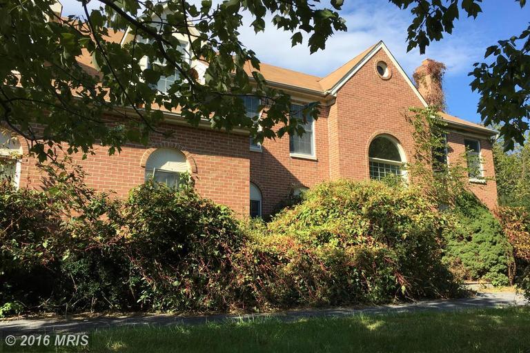 7305 Cliff Pine Dr, Gaithersburg, MD 20879