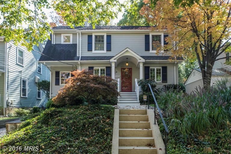 3404 Turner Ln, Chevy Chase, MD 20815