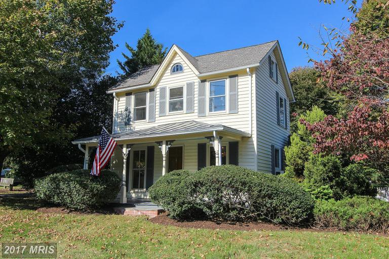 3411 Damascus Rd, Brookeville, MD 20833