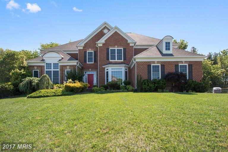 1410 Meadowsweet Dr, Sandy Spring, MD 20860