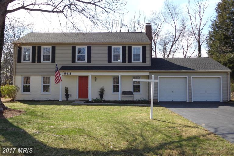 19813 Sedgwick Way, Poolesville, MD 20837