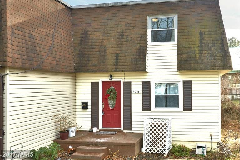 7701 SCOTLAND DRIVE, Potomac in MONTGOMERY County, MD 20854 Home for Sale