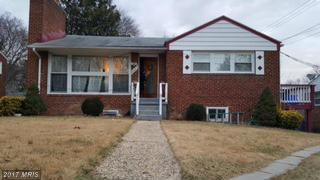 10428 Haywood Dr, Silver Spring, MD 20902