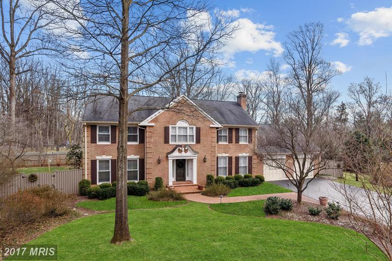 10605 OAKLYN DRIVE, Potomac in MONTGOMERY County, MD 20854 Home for Sale