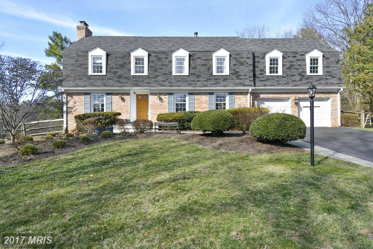 12416 COPENHAVER TERRACE, Potomac in MONTGOMERY County, MD 20854 Home for Sale