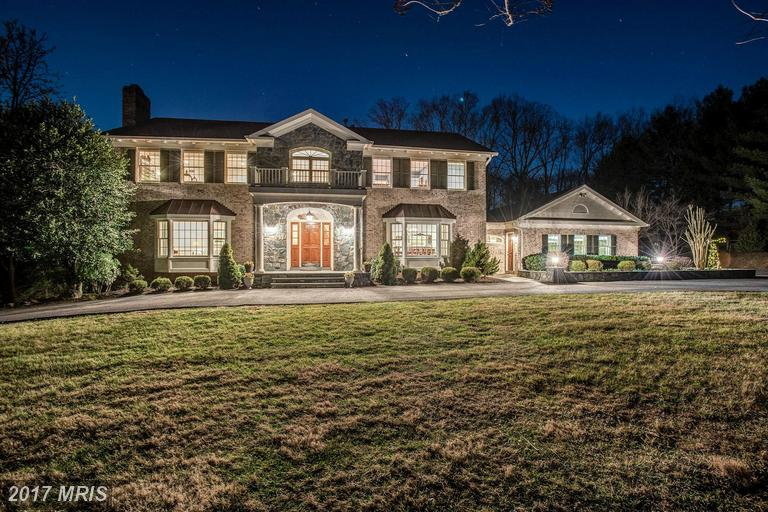 9842 KENTSDALE DRIVE, Potomac in MONTGOMERY County, MD 20854 Home for Sale