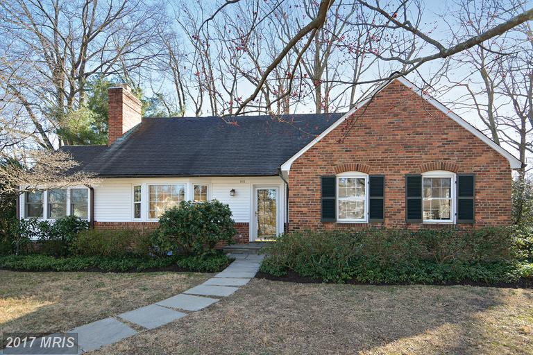 5112 Scarsdale Rd, Bethesda, MD 20816